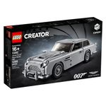 LEGO-Creator---James-Bond---Aston-Martin---10262-0