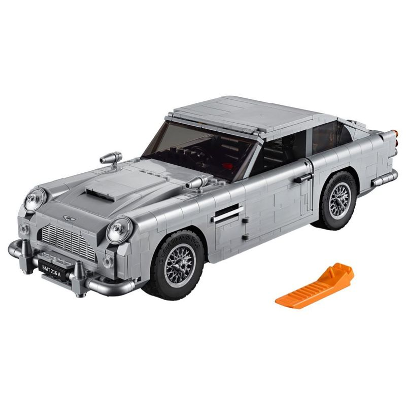 LEGO-Creator---James-Bond---Aston-Martin---10262-1