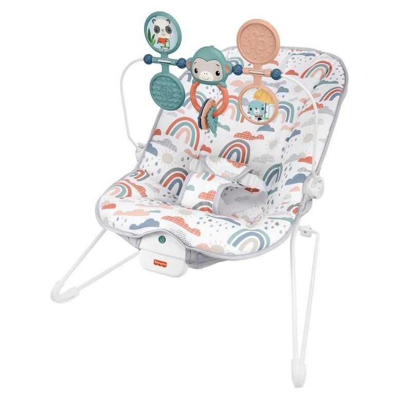 Fisher-Price-Baby---Cadeirinha-Diversao-no-Arco-iris---Mattel-0