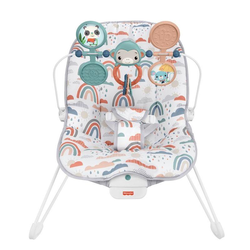 Fisher-Price-Baby---Cadeirinha-Diversao-no-Arco-iris---Mattel-3