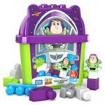 Mega-Bloks---Disney---Balde-de-Blocos---Buzz-Lightyear---Mattel-0