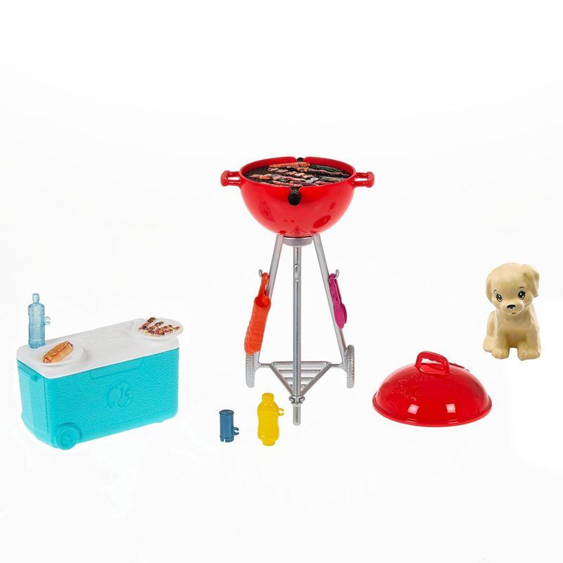 Barbie-Estate---Mini-Conjuntos---Pets-Churrasqueira-0