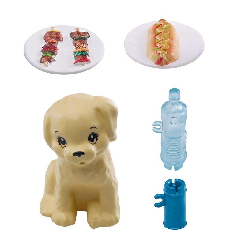 Barbie-Estate---Mini-Conjuntos---Pets-Churrasqueira-2