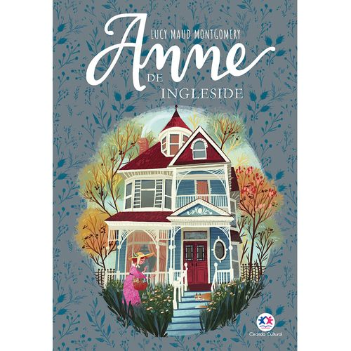 Livro Infantil - Anne De Ingleside - Ciranda Cultural