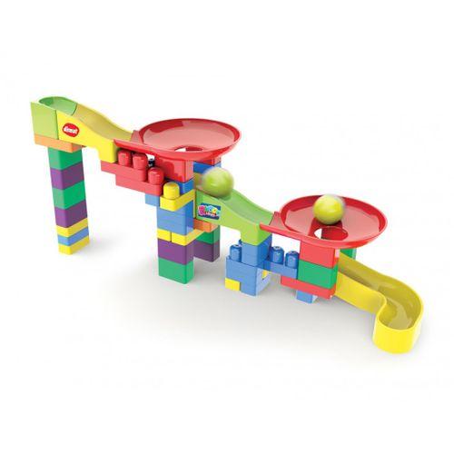 Super Circuito 52 peças- MK355 - Dismat