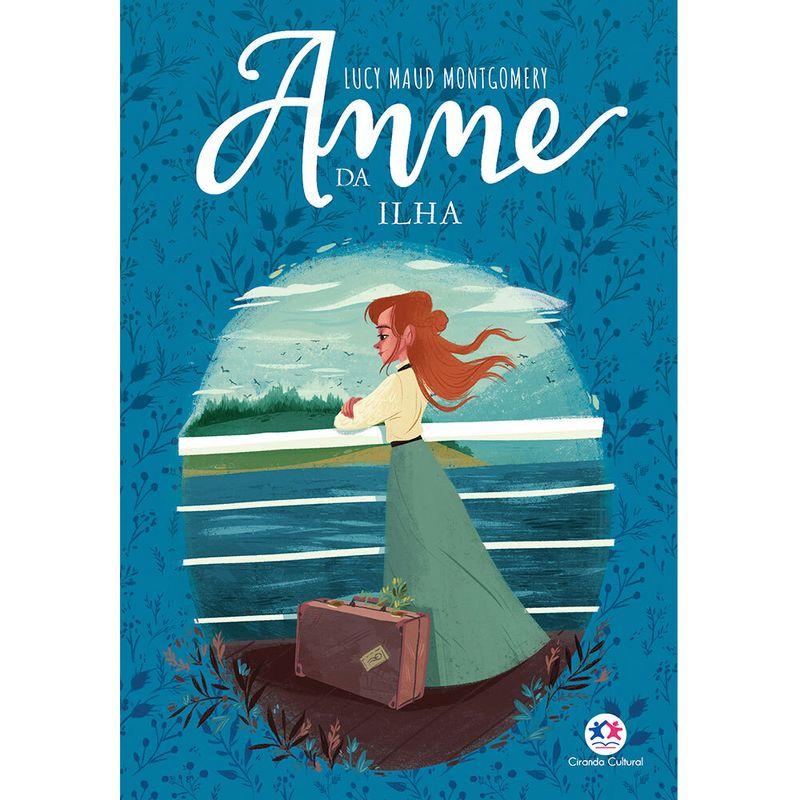 Livro---Anne-da-Ilha---Ciranda-Cultural-0
