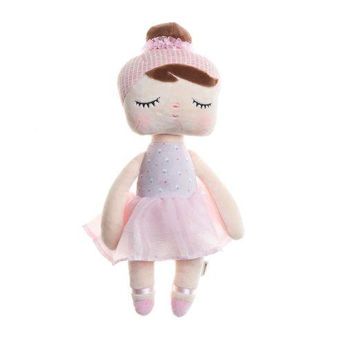 Boneca Metoo Angela Lai Ballet Rosa