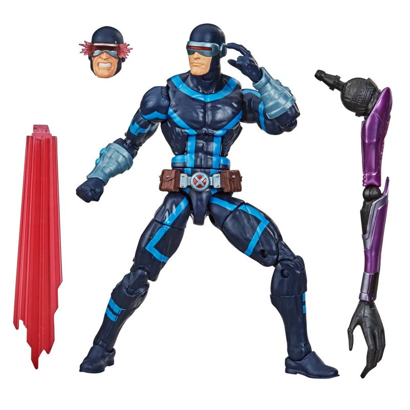 Boneco-Marvel-Legends-Series-X-Men---15-cm---Cyclops---Hasbro-5