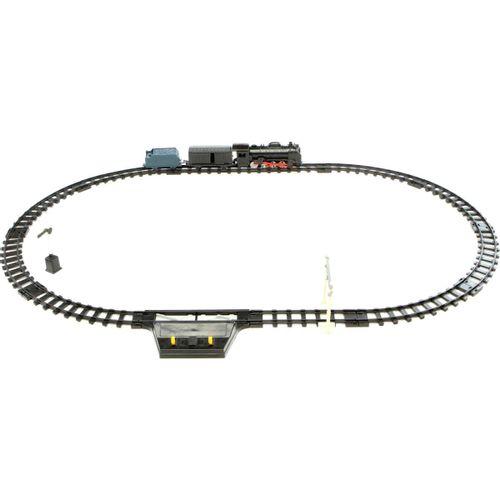 Pista Locomotiva Ferrorama XP 100