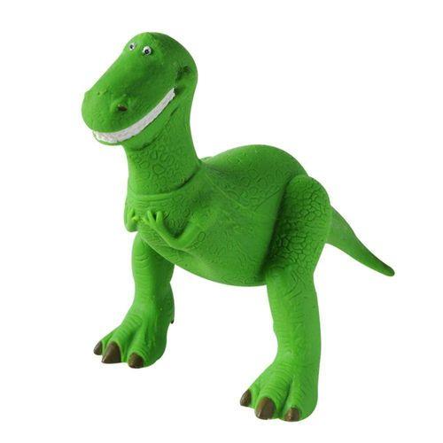Mordedor Bebê Dinossauro Rex Toy Story La Toy