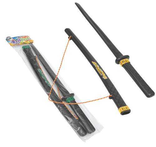 Espada Samurai - Artoys