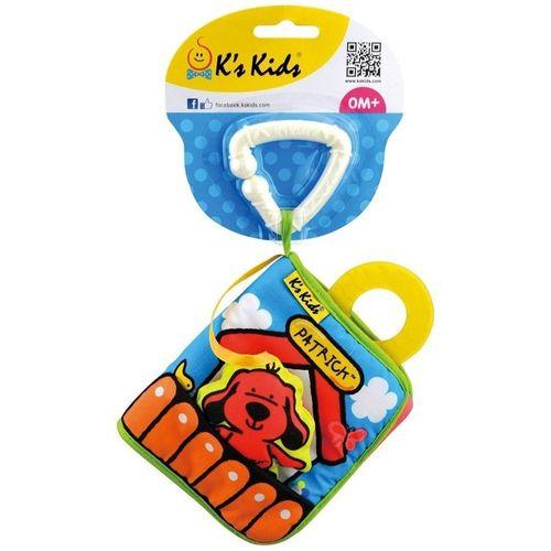 Primeiro Livro do Bebê - K10643 - Ks Kids