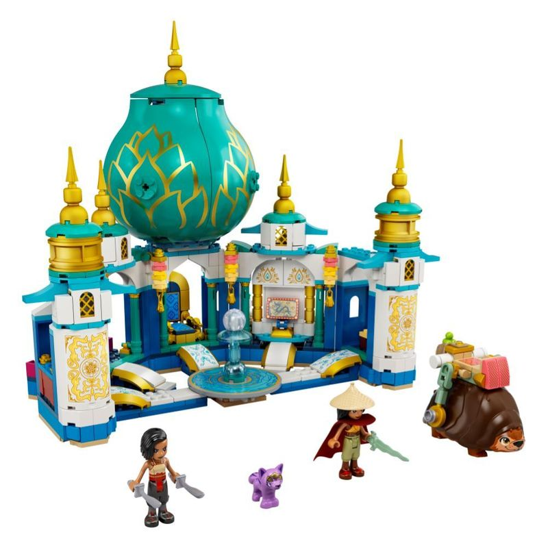 LEGO-Disney---Raya-and-the-Heart-Palace---43181-1