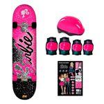 Skate-Com-Acessorios---Barbie---Skate1---Fun-Brinquedos--0