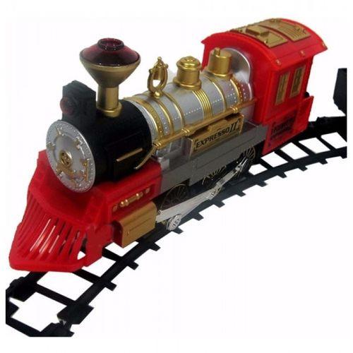 Ferrorama Locomotiva 2 - 8000 - Braskit