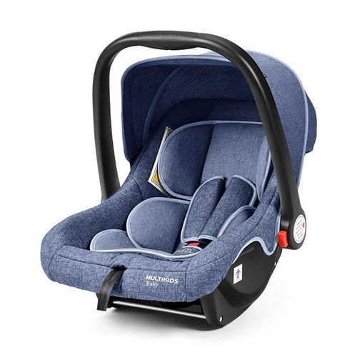 Bebe Conforto Rest - 0 a 13 KG - Azul - Multikids Baby - BB408
