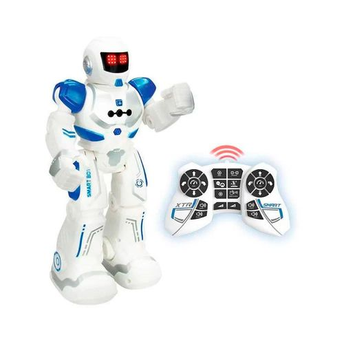 Robô X-Trem - Fun