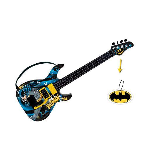 Guitarra - Batman Cavaleiro das Trevas - Fun