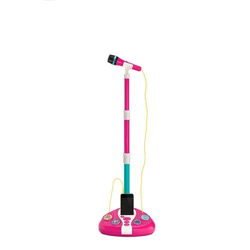 Microfone Fabuloso - Barbie - Fun