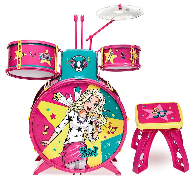 Bateria-Fabuloso---Barbie---Fun-Brinquedos--1