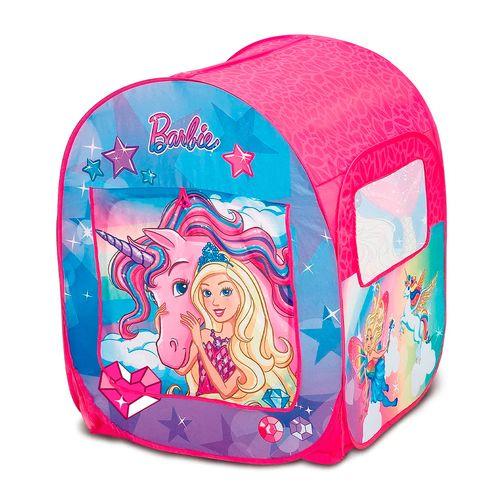 Barraca - Barbie - 50 bolinhas - Fun