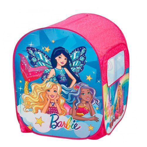 Barraca - Barbie - Fun