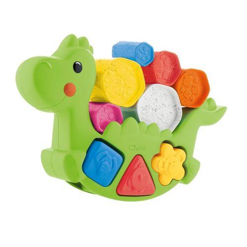 Brinquedo de Atividades - Dino Equilibrista - Chicco