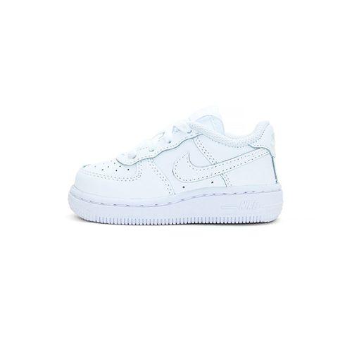 Tenis Nike Air Force 1 Branco Infantil