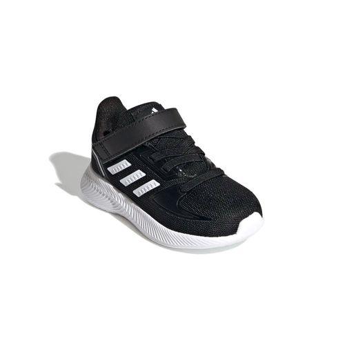 Tenis Adidas Run Falcon 20 I Preto Baby
