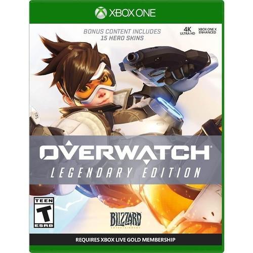 Overwatch Legendary Edition - Xbox-One
