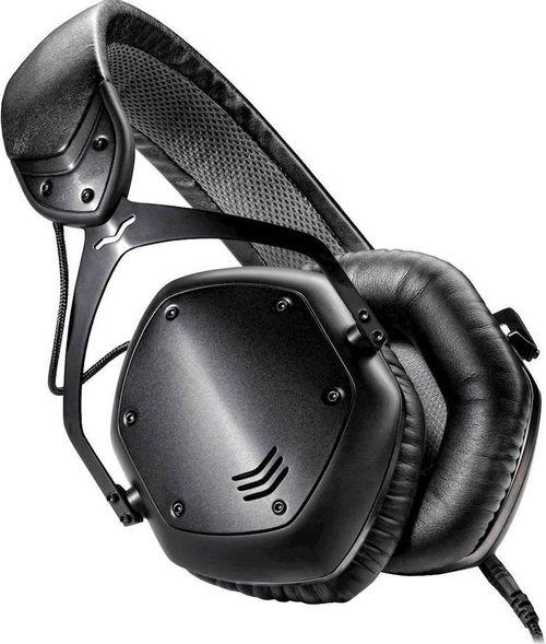 Fone ouvido V-MODA Crossfade LP2 Matte-XFL2V-U-MPreto