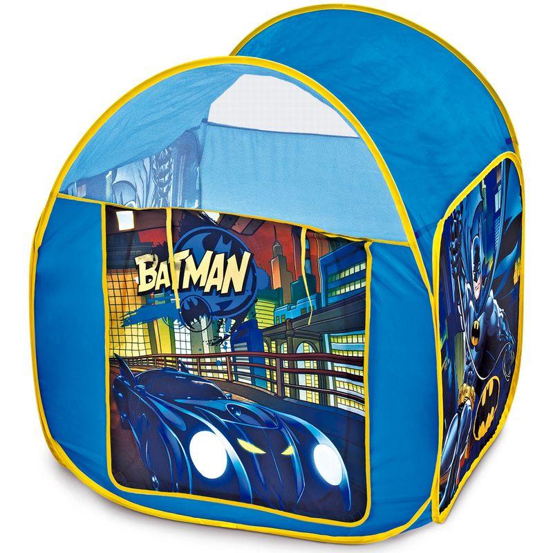 Barraca-Infantil---Batman---Cavaleiro-das-Trevas---Fun-Brinquedos--3
