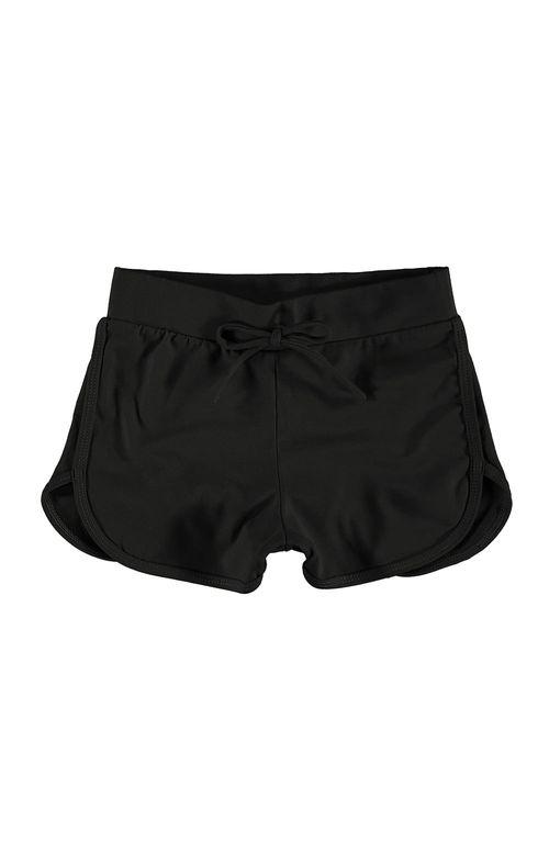 Shorts Sustentável com laço