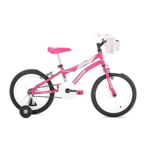 Bicicleta ARO 16 - Tina - Rosa Pink - Houston