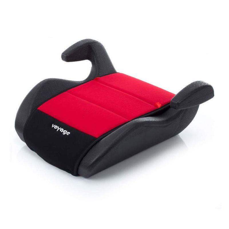 Assento-para-Auto---Eleva---Vermelho---Voyage2