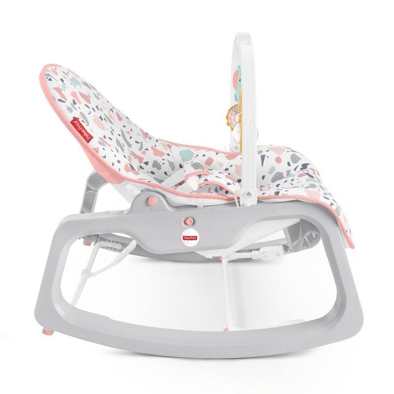 Fisher-Price-Baby---Cadeirinha-Descanso-Relaxante---Rosa---Mattel-1