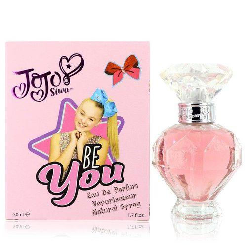 Perfume Feminino Be You Jojo Siwa 50 ML Eau De Parfum