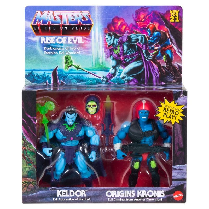 Figura-Articulada---Masters-Of-The-Universe---Origins-Rise-Of-Evil-Pack---Motu---Mattel-2