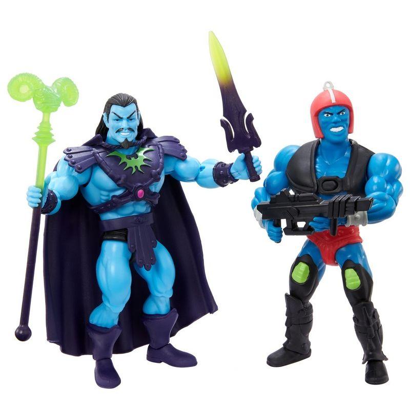 Figura-Articulada---Masters-Of-The-Universe---Origins-Rise-Of-Evil-Pack---Motu---Mattel-5