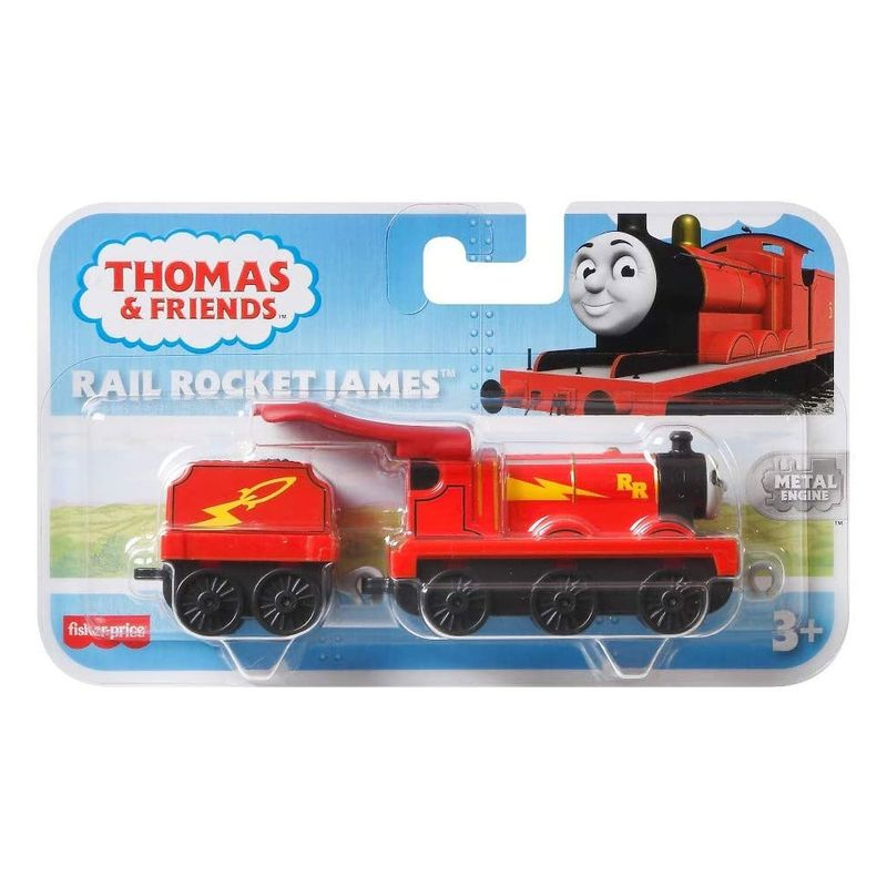 Locomotiva-Thomas-e-Seus-Amigos---Rail-Rocket---James--Fisher-Price_Embalagem