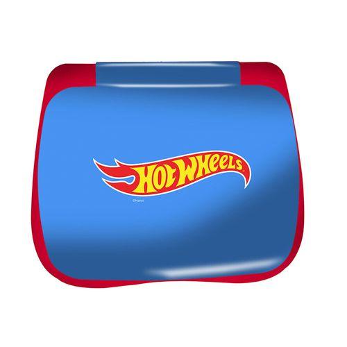 Laptop Infantil - Hot Wheels - Candide