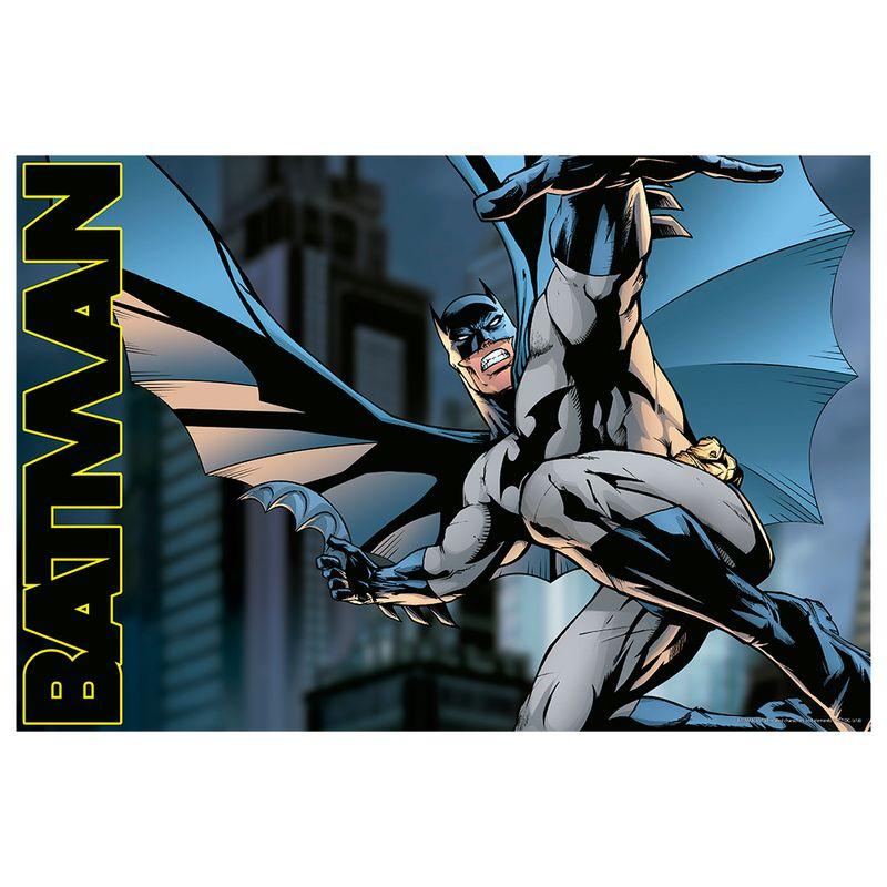 Quebra-Cabeca---200-Pecas---DC-Comics---Liga-da-Justica---Batman---Grow-2