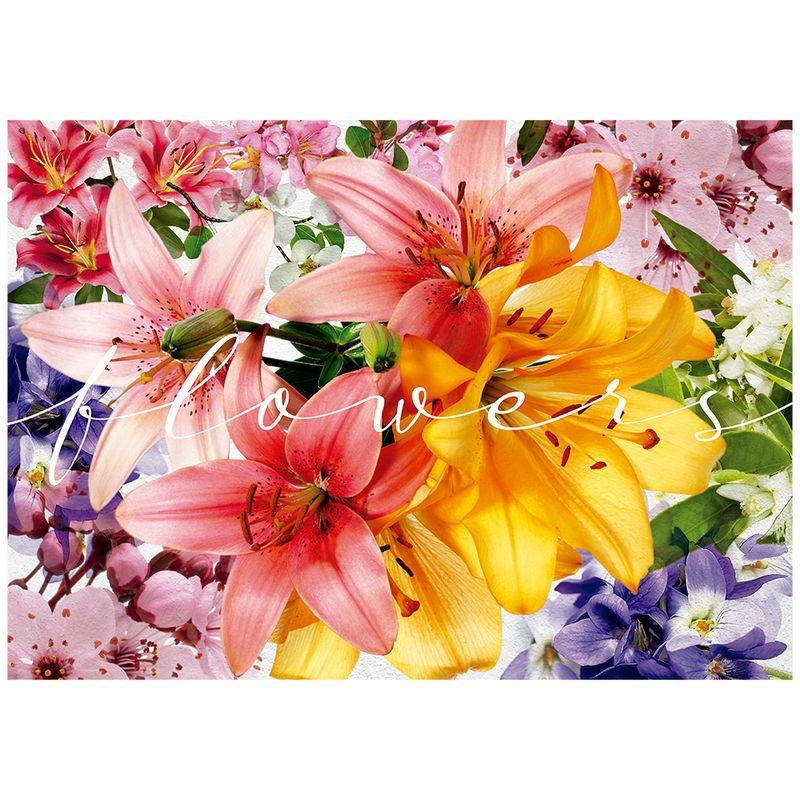 Quebra-Cabeca---Puzzle---Flowers---1000-Pecas---Grow-2