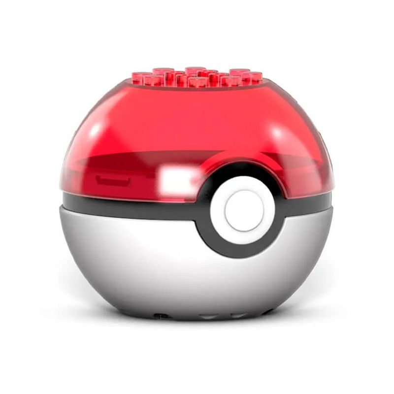 Blocos-de-Montar---Mega-Construx---Pokemon---Pokebola-com-Pikachu-Piscando---Mattel_Detalhe1