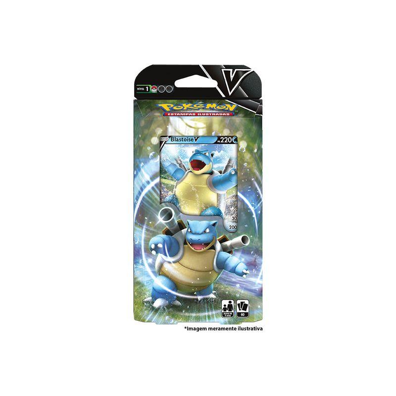 Cards-Pokemon---Baralho-de-Batalha-V---Blastoise---Copag-1