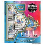Jogo-de-Cartas---Baralho-Batalha-de-Liga-Zacian---Azul---Pokemon---Copag-1