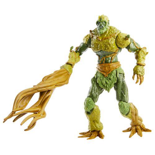 Figura De Ação - 18 cm - Colecionável - Masters Of The Universe - Mossman - Mattel