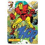Quebra-Cabeca---500-Pecas-Nano---Game-Office---Marvel---Homem-de-Ferro---Toyster-2