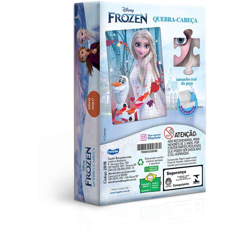 Quebra-Cabeca---60-Pecas---Disney---Frozen---Elsa---Toyster-1