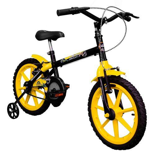 Bicicleta Aro 16 - Dino - TK3 Track